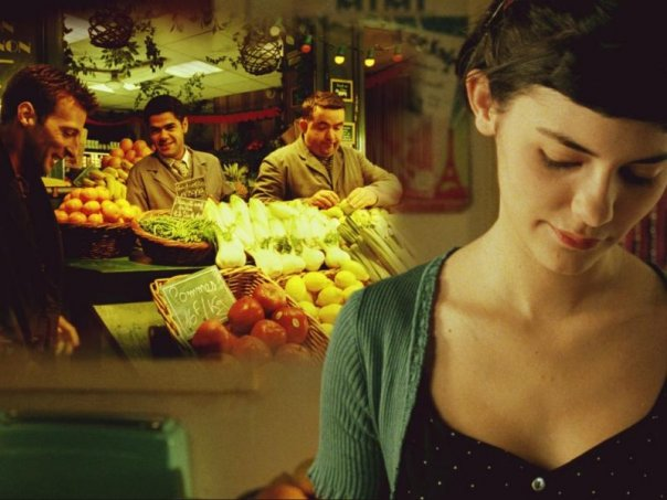 Audrey Tautou and the rest of the cast leave you spellbound.