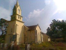 Government Museum, Madikeri