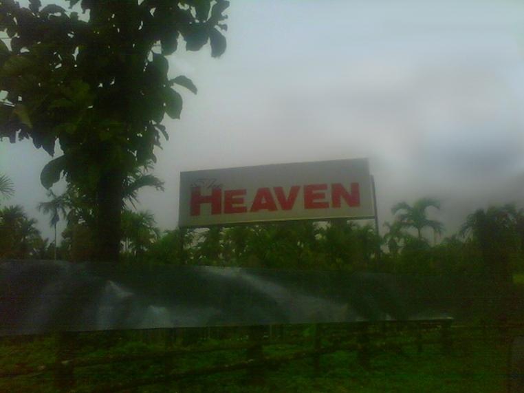 Heaven Sans Cables