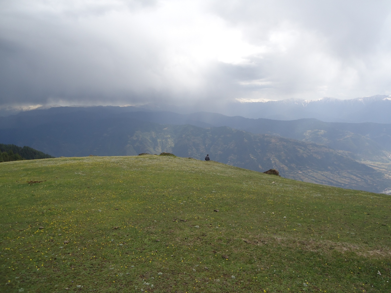 Srayan, Kashmir