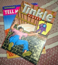 Tinkle Sept '03